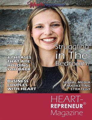 Heartrepreneur Magazine 2019 (December Edition)