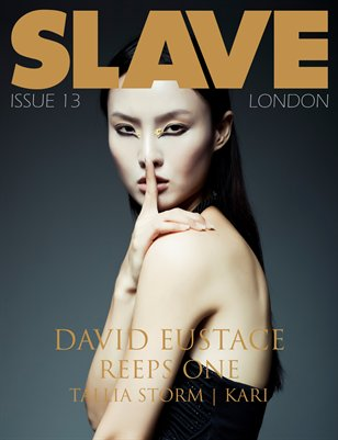 Slave Magazine Issue 13