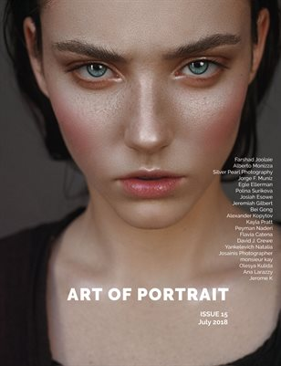 Art of Portrait - Issue 15