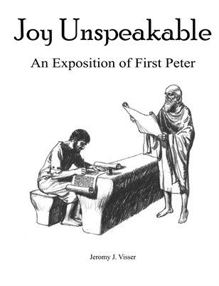 Exposition of First Peter