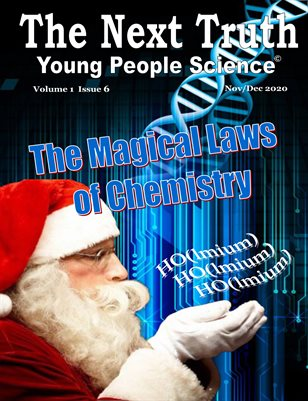Young People Science Nov/Dec 2020
