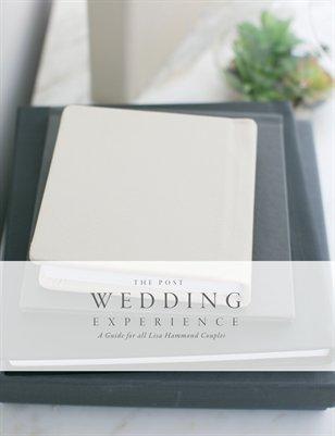 Post Wedding Info