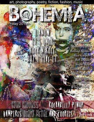 Bohemia -- May 2014