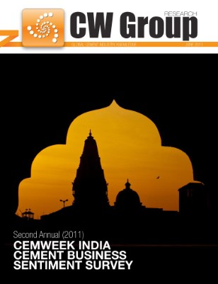 CemWeek's 2011 India Cement Sector Survey