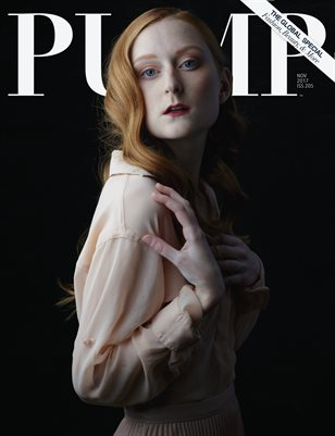 PUMP Magazine - The Uncluttered Edition