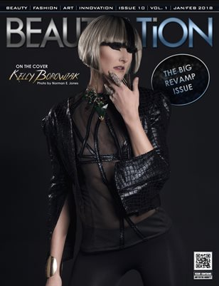 Beautivation Magazine #10