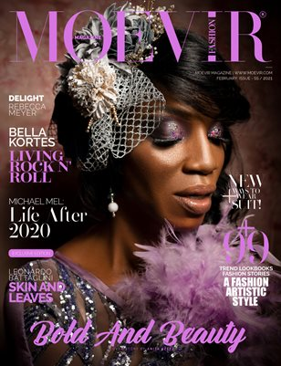 23 Moevir Magazine February Issue 2021