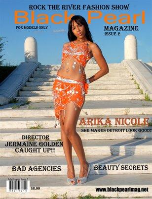 Arika Nicole