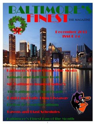 December 2013 Issue #4