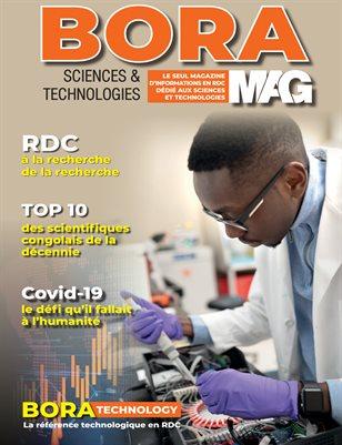 Bora Science Magazine