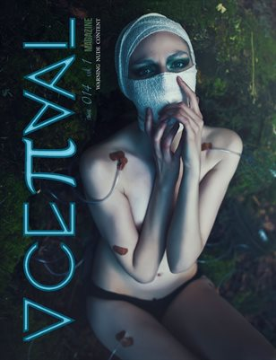 Conceptual Magazine Issue 014 Volume 1