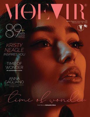 #18 Moevir Magazine February Issue 2020