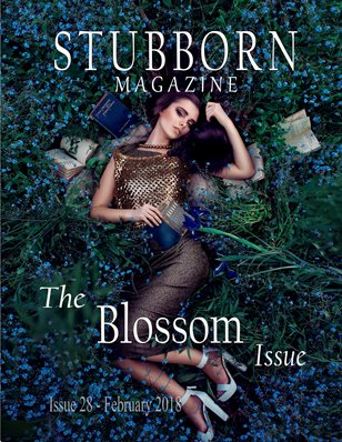 The Blossom Issue