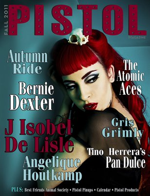 Issue 3: Fall 2011