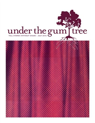 Under the Gum Tree :: July 2016