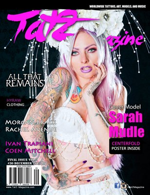 Issue #30 Final Issue Volume 2, December 2015