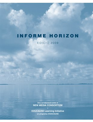 L'Informe Horizon 2009 (Catalan)