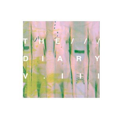 THE///DIARY V.III