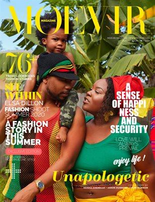 01 Moevir Magazine August Issue 2020