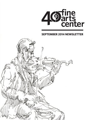 FAC Newsletter Fall 2014