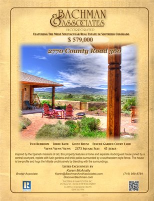 2770 County Road 360 4-Page Brochure