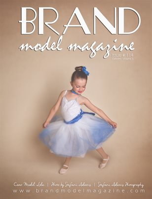 Brand Model Magazine  Issue # 114, Dancers - Vol. 3