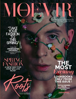 14 Moevir Magazine March Issue 2021