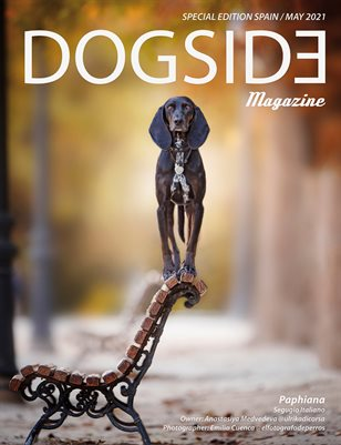 Dogside special issue Spain
