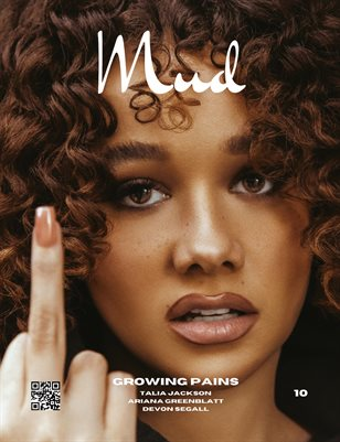 Mud Magazine - Summer 2020