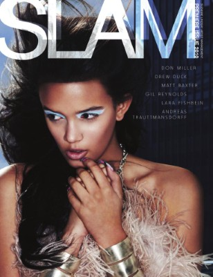 Premiere Issue 2010