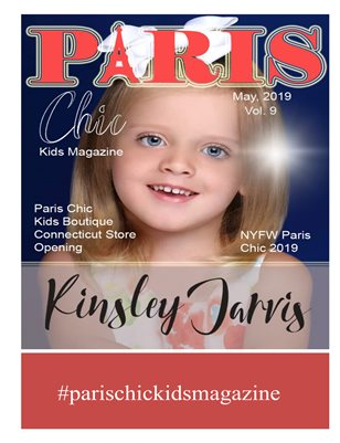 Kinsley Jarvis