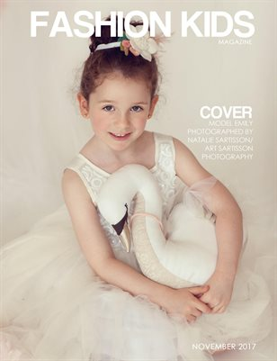 Fashion Kids Magazine | NOVEMBER 2017