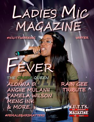 LADIES MIC MAGAZINE