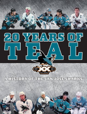 20 Years of Teal