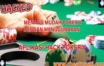 Hack Mudah Capsa Online