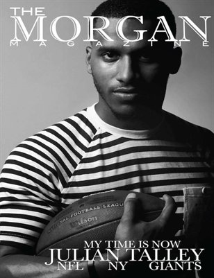 The Morgan Magazine Issue#1
