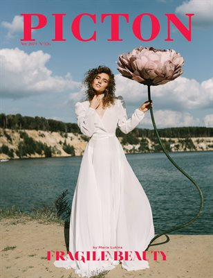 Picton Magazine November  2019 N326 Cover 1
