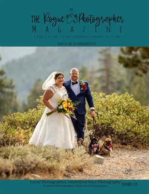 Issue 54: Elopements | Nov. 2020
