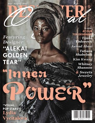 INNER POWER JULY 2016