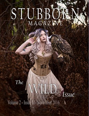 The Wild Issue Vol.2