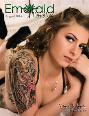 Emerald Alternative Aug 2016