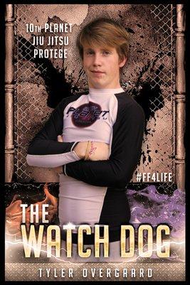 Tyler Overgaard Protege Poster