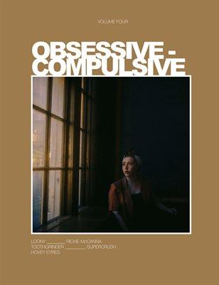 OBSESSIVE-COMPULSIVE Vol. IV