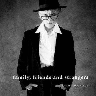 family, friends and strangers