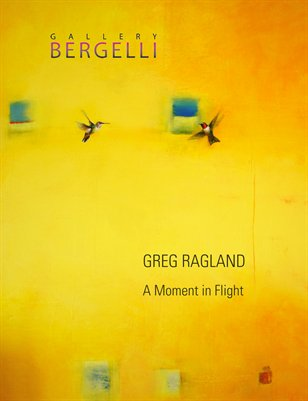 Greg Ragland: A Moment in Flight
