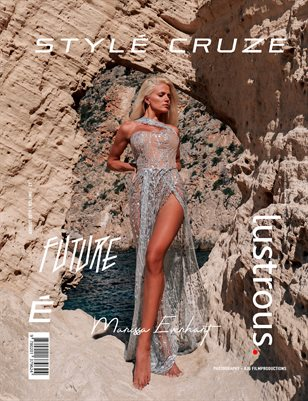 August 2019 Issue (Vol: 27) | STYLÉCRUZE Magazine