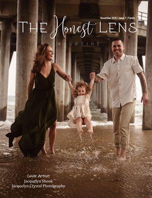 The Honest Lens Magazine, Issue 7 Family