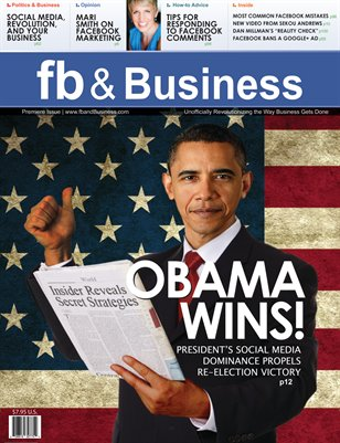 fb & Business magazine