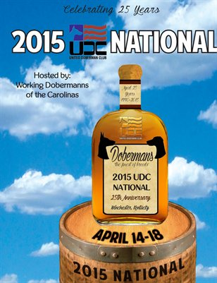 2015 UDC National Catalog