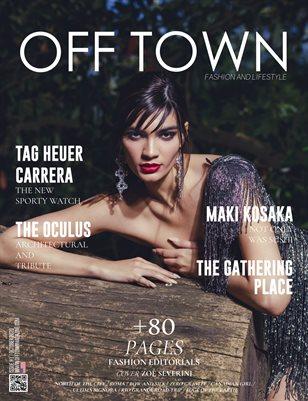 OFF TOWN MAGAZINE #1